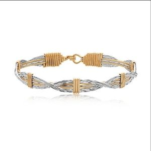 Jewelry - Ronaldo Designer Jewelry Sands of Time Bracelet